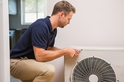 How Air Conditioning Improves Indoor Air Quality