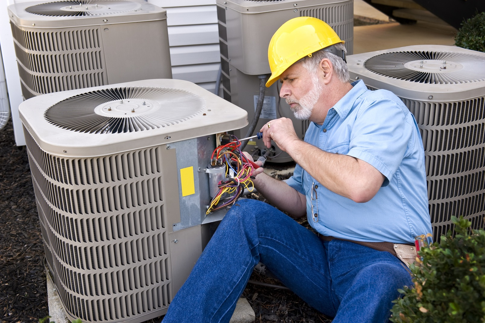 The Importance of Regular Air Conditioner Maintenance