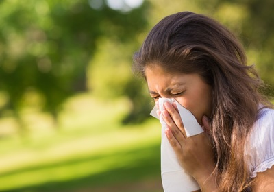 Your Guide to Summer Allergies in Florida – and How Palm Coast Air Conditioning Can Help
