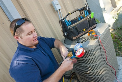 How Often Does My A/C Unit Need Refrigerant?