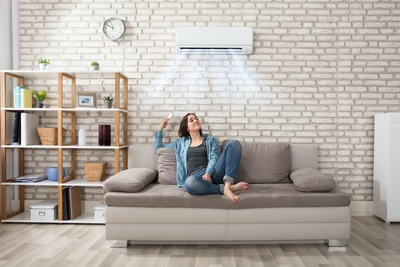 Air Conditioning Improves Health and Quality of Life