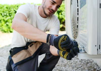 5 Ways to Improve A/C Efficiency