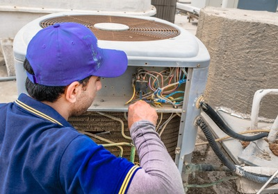 Top 4 Benefits of an HVAC Maintenance Plan