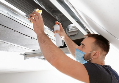 Cleaning Essentials for the Air Ducts in Your Home